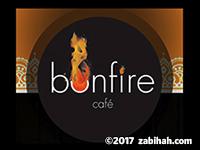 Bonfire Café