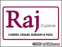 Raj Cuisine