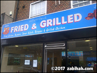 Fried & Grilled
