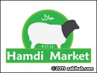 Hamdi Halal Market