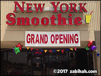 New York Smoothie & Grill