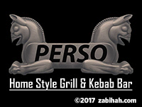Perso Home Style Grill & Kebabs