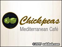 Chickpeas Mediterranean Café