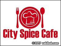 City Spice Café