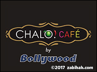 Chalo Café