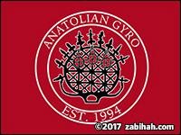 Anatolian Gyro