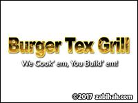 Burger Tex Grill