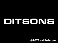 Ditsons House of Zin-Dagg