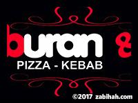 Buran Pizza & Kebab