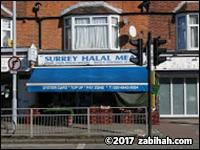 Surrey Halal Meat