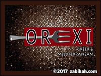 Orexi Greek & Mediterranean