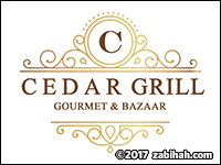 The Cedar Café