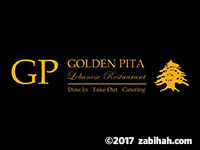 Golden Pita
