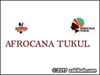 AfroCana Tukul