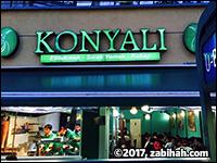 Konyali