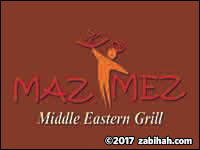 MazMez Middle Eastern Grill