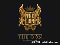 The Don Indian