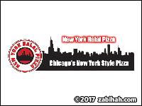 New York Halal Pizza