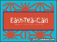 East Tea Can