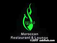 Tajine Restaurant