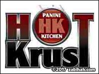 Hot Krust Panini Kitchen