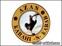 Azan Karahi n Kabab