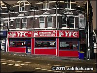 Yorkshire Fried Chicken