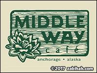 Middle Way Café