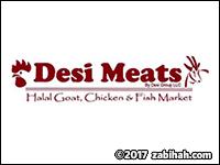 Desi Meats