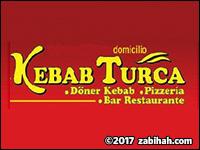 Kebab Turca