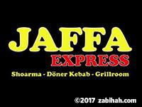 Jaffa Shoarma Rotterdam