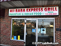 Ali Baba Express Grill