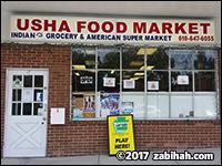 Usha Food Market