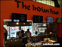The Indian Feast