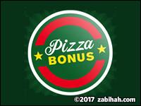 Pizza Bonus