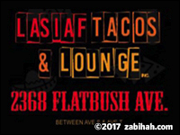 Lasiaf Taco & Lounge