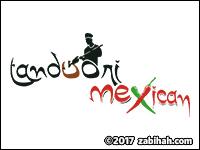 Tandoori Mexican