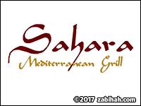 Sahara Mediterranean Grill