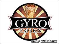 Halal Gyro Express & Kababs