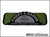 Curry Kabob
