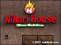 Nihari House