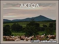 Akeqa