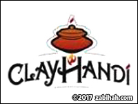 Clay Handi