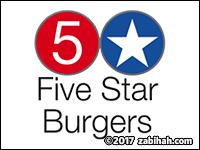 Five Star Burgers