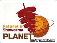 Falafel & Shawarma Planet