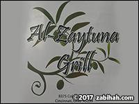 Alzaytuna Grill