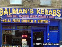 Balman