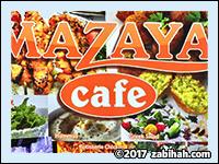 Mazaya Café