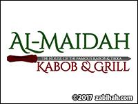 Al-Maidah Kabob & Grill