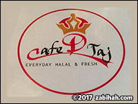 Cafe D Taj